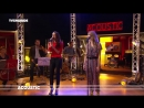 Sofia Essaïdi Nawel Ben Kraïem Julie Zenatti - Beautiful Tango