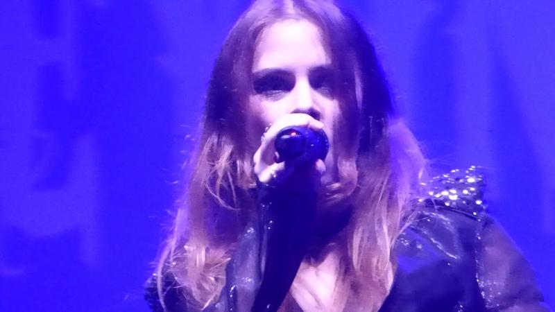 Beyond The Black Hysteria @ FemME V Dynamo Eindhoven 13 10 2018