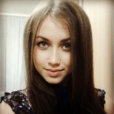 Aliona Kornienko, 4 ноября , Кременчуг, id17883882