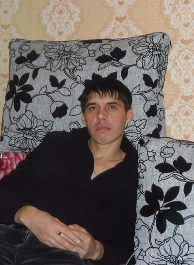 Володя Бурмисов, 14 января 1980, Чебоксары, id220252141
