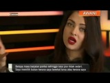 Aishwarya Rai Bachchan Interview - Cannes 2013