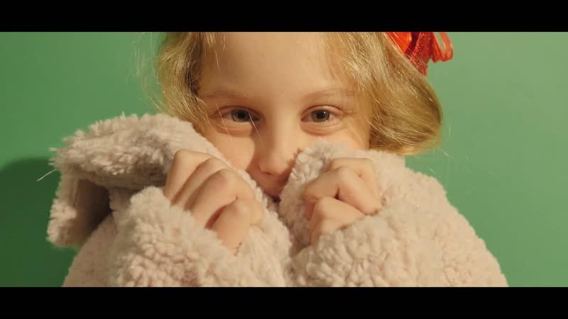 СЪЕМКА ВИДЕОТЕСТЫ В TOP MODEL KIDS - ЕВА, 7 лет