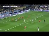 Fenerbahçe 0-0 Galatasaray 1.Yarı 17.03.18