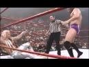 Fully Loaded 1998: Jeff Jarrett vs Val Venis.