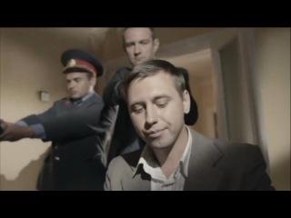 Евгений Моисеенко в роли криминального авторитета