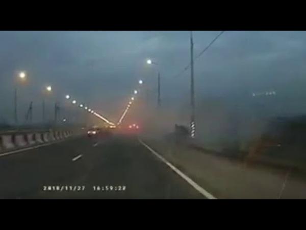 Под Черкесском виновник смертельного ДТП скрылся с места происшествия
