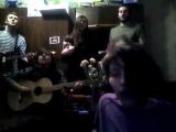 Пёс и группа Лемондэй - Балет