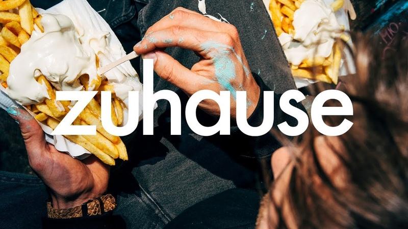 ZUHAUSE fynn kliemann album nie offizielles video