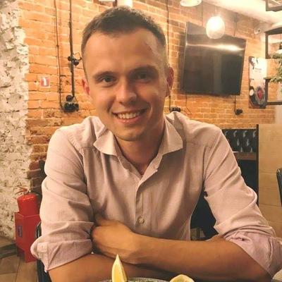Pavel Kharlamov