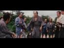 7 Затоичи. Сверкающий меч1964