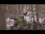 [Marty Airsoft] Забавные моменты страйкбола 1. Волгоград (с 1 апреля). Airsoft Funny Moments