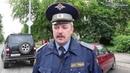 Кингисеппские полицейские борются с детским травматизмом напоминанием и штрафами
