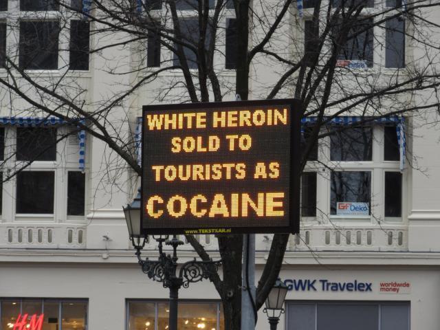 Суровая забота о туристах