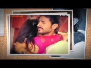 Rangrasiya title track male version full-PARUD love journey