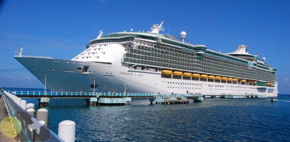 Freedom of the Seas – этонесудно, этоогромный просторный отель наводе. Дляпассажирова предоставлены гиганские ...