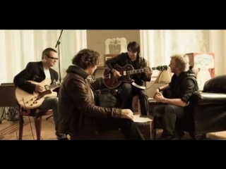 Luis Fonsi , Aleks Syntek. Noel Schajris , David Bisbal - Aqui Estoy Yo