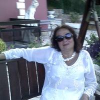 Елена Колосовская