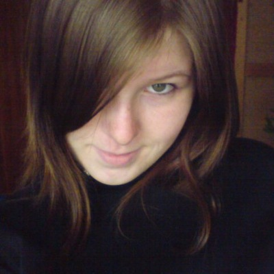 Александра Северина, 26 января 1994, Тольятти, id181851600