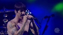 Red Hot Chili Peppers - Jam Goodbye Angels - Lollapalooza Chicago 2016 HD