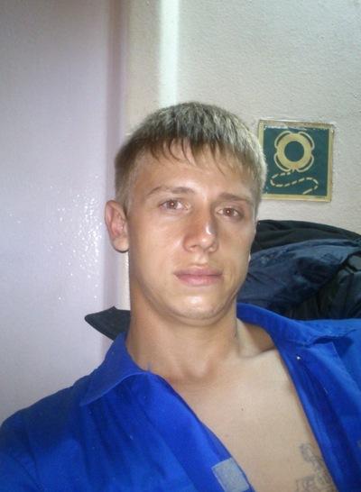 Николай Ерёменко, 15 июля 1988, Находка, id125354445