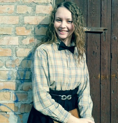 Таня Приймачук, 13 августа 1996, Брест, id131544567