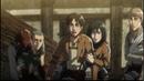 Did Levi Save Armin Or Erwin?
