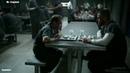 Оливер подставляет Йорка Тюремного охранника. Стрела 7 сезон 2 серия. Lostfilm.
