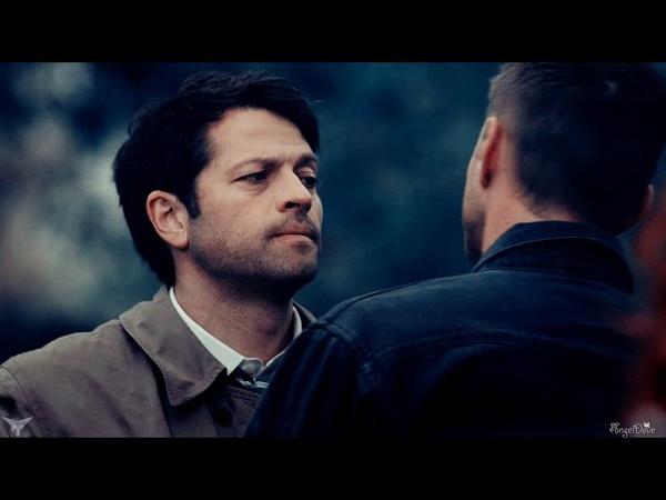 Dean & Castiel - Kamikaze