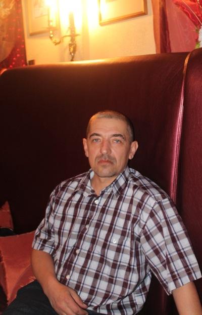 Андрей Трошков, 30 апреля , Санкт-Петербург, id155000845