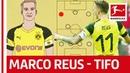 Marco Reus - Borussia Dortmund's Key Player - Powered by Tifo Football