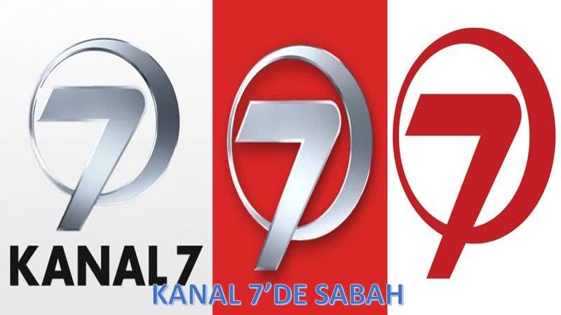 Kanal 7de Sabah - 15 Ocak 2019 - 01