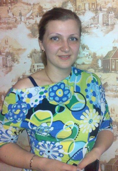 Кира Маркина, 12 сентября , Брянск, id22151438
