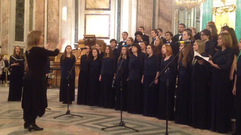 Молодежный хор выпускников хоровой студии Лира, IMG_6864