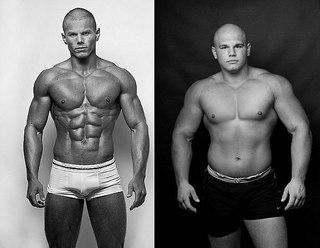 Как похудеть за неделю на 7 кг для мужчин