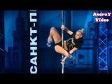 Танцы на ТНТ - супер танец !!! Ольга Кода