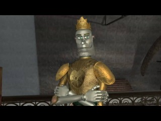Tin Woodman of Oz part 04 of 11 HD