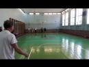 24 09 2018 Волейбол 2 видео