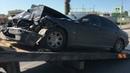 Как школьник разбил BMW E39 ОТЦА: ищем запчасти/Часть первая