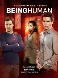 Being Human US S01E05-06