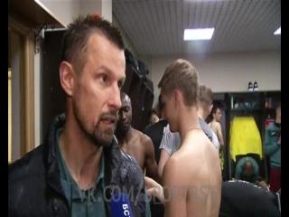 Сергей Семак: «ФК Уфа совершил маленькое чудо!»