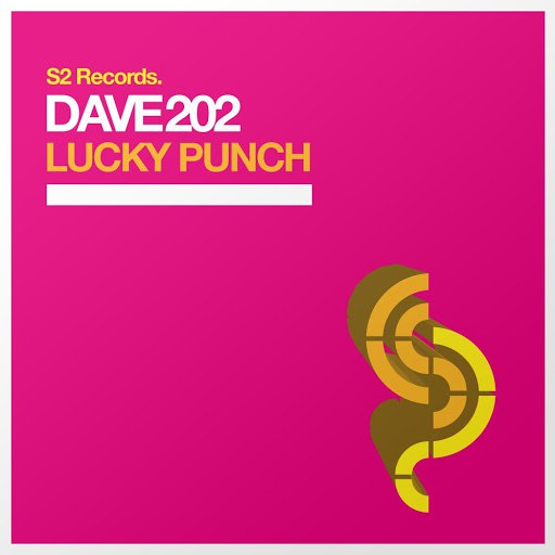 Dave202 альбом Lucky Punch
