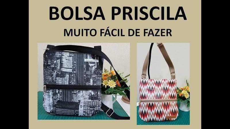 Bolsa Priscila