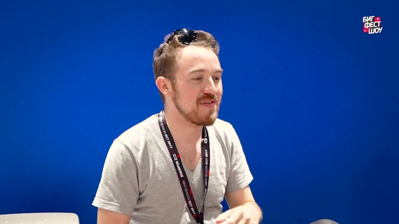 Создатель «Gravity Falls» Алекс Хирш ¦ Интервью