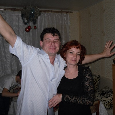 Леха Семенов, 14 июня 1989, Челябинск, id198907849