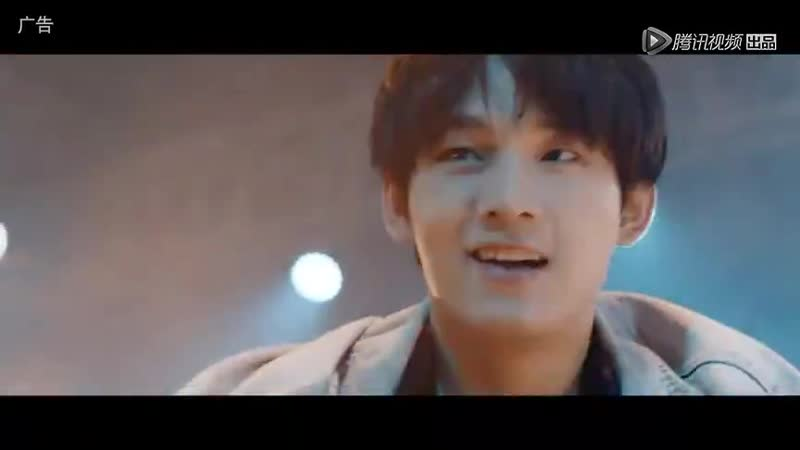 [JYP Trainee] VID 040619 - - YAO CHENs clip at OPPO Hi, RENO commercial. - - FULL VID