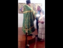 Венчание 04.08.2014