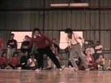 ICE T-(Reckless Rivalry Combat) - Oldschool