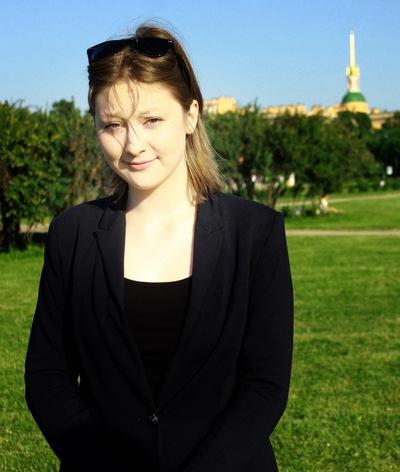 Эльвира Quinto, 15 марта 1994, Санкт-Петербург, id49234141