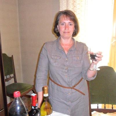 Ivanna Starenka, 17 февраля 1976, Москва, id209697637