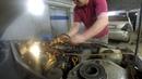 Toyota Corona не запуск с утра 5 серия. Проблема найдена, обучение работе с пневмотрестером mp4